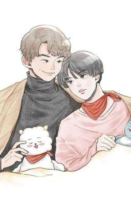 Đọc truyện •NamJin• Hyung! Bước Lên Giường Cho Em (NC16) [[Phần 2]]