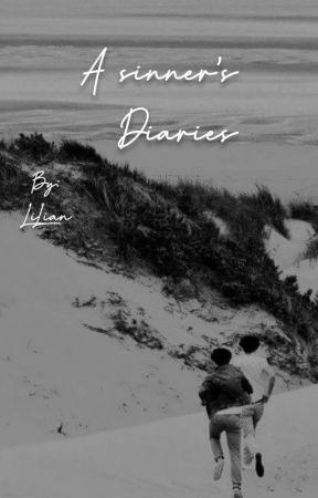 A Sinner's Diaries  by justlilian