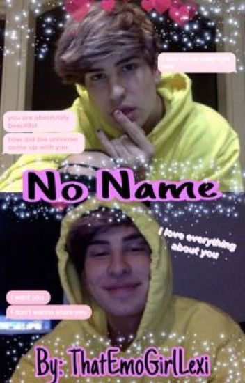 No Name (Jake Webber x OC)