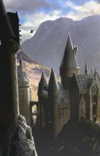 Hogwarts' Rook   A Lupin X Reader Story by EerieEris