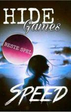 Speed Hide #17 by IristheDonutfanpage