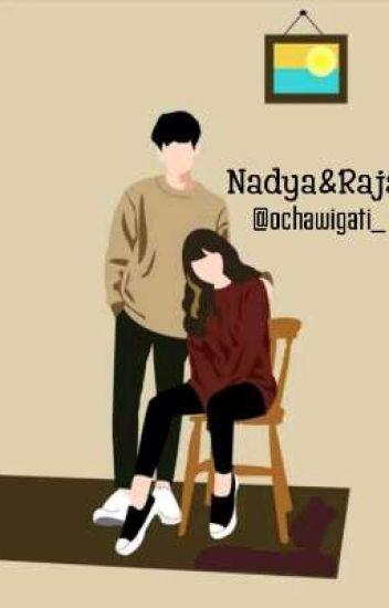 Nadya&Raja