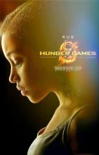 The Story of Rue (A Hunger Games short story) by jazminestar7