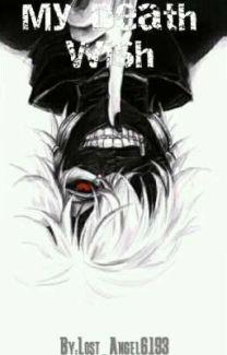 Captive By The Werewolf (Werewolf Katsuki X Reader Lemon) - Gabriel