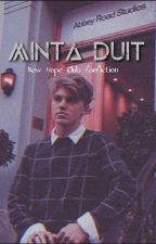Minta Duit • NEW HOPE CLUB by Routmlnsn