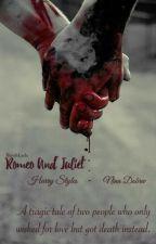 Romeo and Juliet • h.s by BirishLads