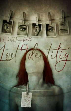 Lost Identity by World_traveler20