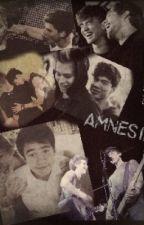 Amnesia (5sos Cake Fanfiction) BoyXBoy by Awkwardhi