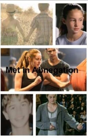 Met in Abnegation