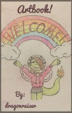 My Artbook (2) by dragonraiser