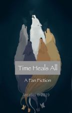 Time Heals All by Arcalici