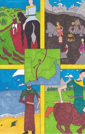 Pholios la cité solaire - Tome 2 : Les Héritiers prennent la route -