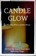 Candle Glow a Number | Number Five x reader | by James_Cant_Spell