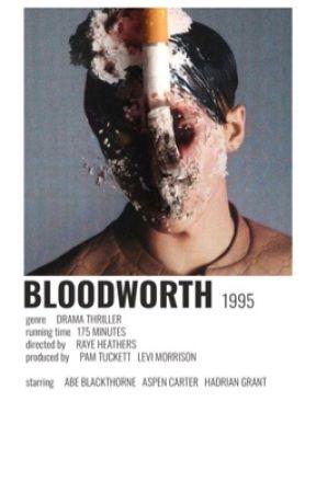 THE BLACKTHORNE BOY by scuttlebirds