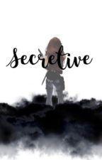 The Secretive Bad Girl by JanessaGirl14