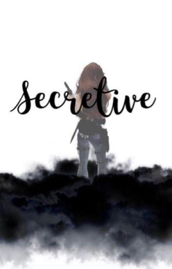 The Secretive Bad Girl