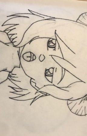 Fan Art & Random Art! by WolfCub_05