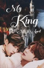 My King  | Markson by MiRoApril