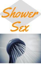 Shower Sex by CharlotteTaylor72