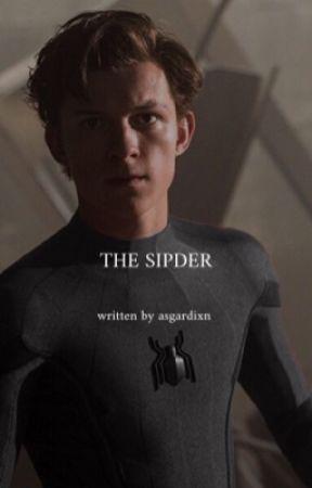 The Spider by asgardixn