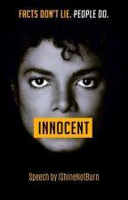 A Brief Insight - MJ Innocent by IShineNotBurn