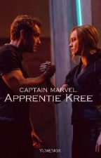Captain Marvel : Apprentie Kree by YumeNox