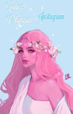 Lore Olympus I.G. by buterasclouds