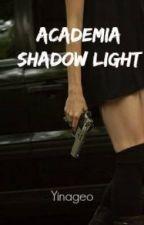 Academia Shadow Light by Yinageo