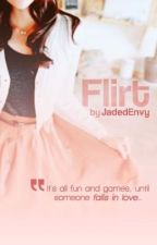 Flirt by JadedEnvy