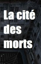 La cité des morts by RomanTimtchouk