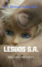 LESBOS S.A. by Kurt_Michayak