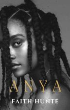 ANYA by Victoriously321