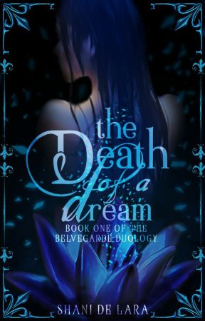 The Death of a Dream [ongoing] by Repulsify