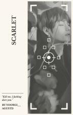 Scarlet ¤ Kim Taehyung  by yoongi__agustD
