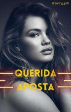Querida Aposta by Nanda_FFG