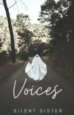 Voices |E. Cullen| by silent-sister