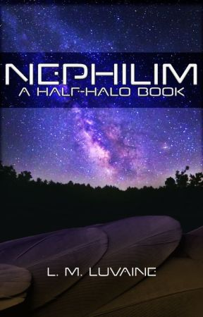 Nephilim by LMLuvaine