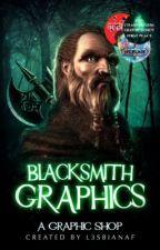Blacksmith Graphics by BlacksmithGraphics