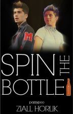 Spin the Bottle - Ziall Horlik by Pazzypoo