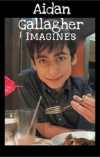 <<Discontinued>> Aidan Gallagher/Number Five Imagines  by beepbeepfinn