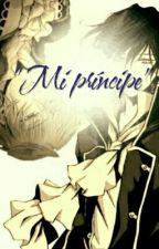 Mi príncipe-Yaoi-Gay by RozenGissel