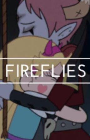 Fireflies | SVTFOE Oneshot by StarryEyedButterfly