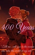400 years by Ambzy90
