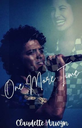 One More Time (Bruno Mars x Selena Q) by LunaHooligan
