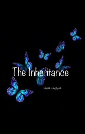Harry Potter AU   The Inheritance  by JustALonleySquish