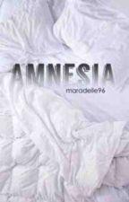 Amnesia by maradelle96