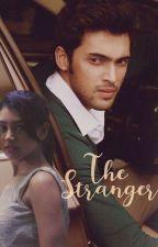The Stranger.  by Starryxnight_