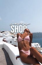 - cover shop - by momclub