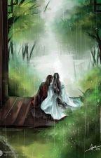 Thuần Khiết Như Tuyết (Đồng Nhân Ma Đạo Tổ Sư) by sessrinforever