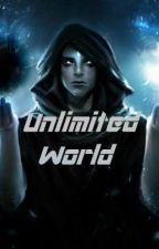 Unlimited world / Безграничный мир by DikajaJarost
